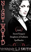 Night World, No. 1: Secret Vampire; Daughters of Darkness; Spellbinder
