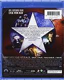 Image de Capitan America El Primer Vengad (BD 3D) [Blu-ray]