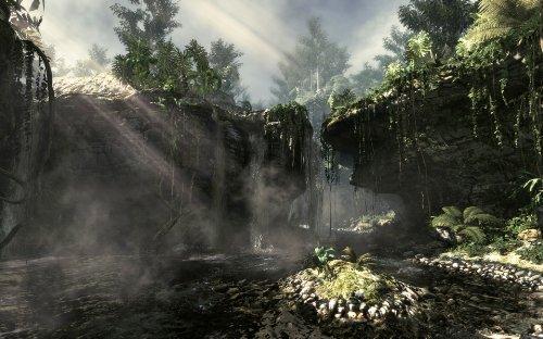 Call of Duty (COD): Ghosts screenshot
