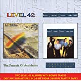 The Persuit Of Accidents & Standing In The Light (Digitally Remastered)