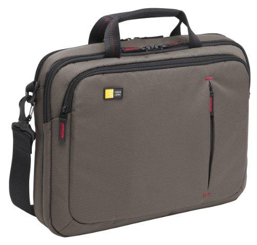 Case Logic VNA210 10.2-Inch Netbook/iPad Attache (Brown)
