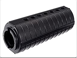 Somnusz® Tactical Defense AR Series Polymer Handing System Mid Length Black
