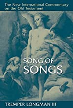 Songs of Songs The New International Commentary on the Old Testament