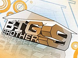 Big Brother Season 9