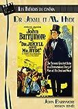 echange, troc Les Trésors du cinéma : John Barrymore - Dr Jekyll et Mr Hyde - Version Teintée