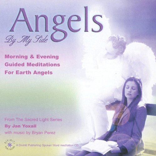 Angels by My Side (Sacred Light)