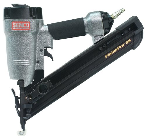 Senco FinishPro35 15-Gauge Finish Nailer Sequential w CaseB0000C6DXE