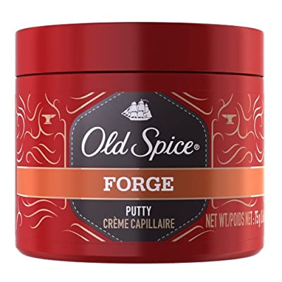 Old Spice Forge Molding Putty 2.64 Oz, 2.640-Fluid Ounce