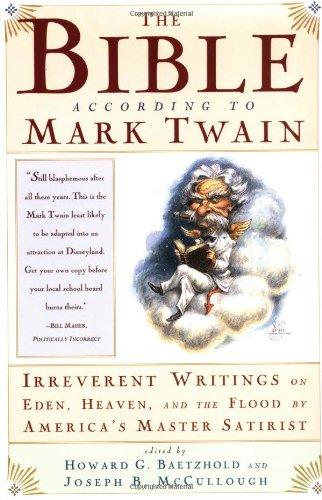 Mark Twain According to the Bible