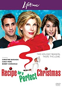 Recipe For A Perfect Christmas by A&E Entertainment