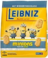 Leibniz minions Kinderkekse, 12er Pack (12 x 125 g)