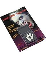 Goth Scary Vampire & Dracula Teeth Horror Fang
