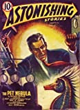 img - for Astonishing Stories - February 1941 (Vol. 2, #3) book / textbook / text book