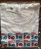 嵐 ARASHI Anniversary Tour 5×10 公式グッズ 半袖Tシャツ