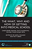 img - for What, Why and How of Getting Into Medical School book / textbook / text book