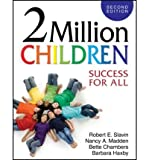 img - for 2 Million Children: Success for All (Paperback) - Common book / textbook / text book
