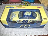 Kenny Schrader #49 Schwan's Dodge 2004 Racing Champions 1:24 Diecast Car