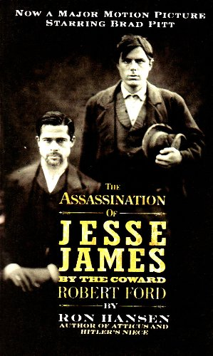 Assassination of Jesse James, Ron Hansen