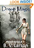 Dream Magic (Haven Series Collection, Vol. 3)