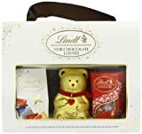Lindt Chocolate Lovers Gift Bag 201 g