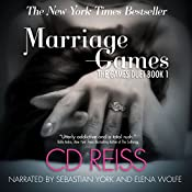 Marriage Games: The Games Duet | [CD Reiss]