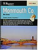 Monmouth County, NJ Street Atlas
