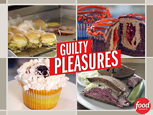 Guilty Pleasures Season 1