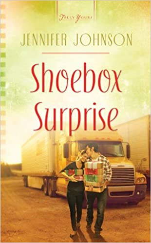 Shoebox Surprise (Truly Yours Digital Editions Book 985)