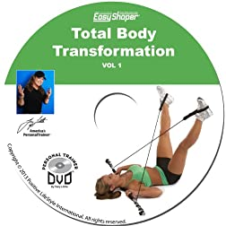 Easy Shaper Total Body Transformation