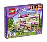 LEGO Friends 3315: Olivia's House
