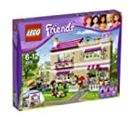LEGO Friends 3315 - La Villetta di Ol...