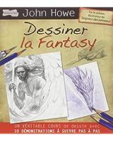 Dessiner la Fantasy