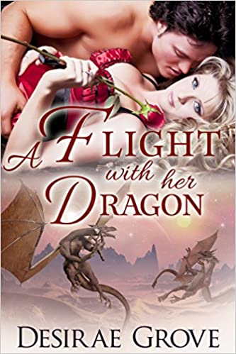 99¢ - A Flight with Her Dragon