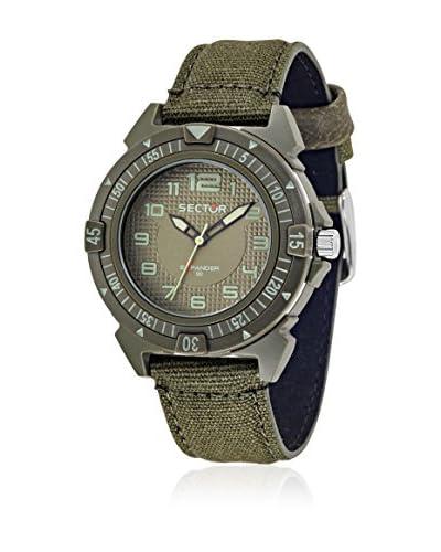 Sector Reloj con movimiento Miyota Man R3251197135 40 mm