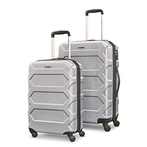 쌤소나이트 Samsonite Magnitude Lx 2-Piece Nested Hardside Set (20/24), Only at Amazon