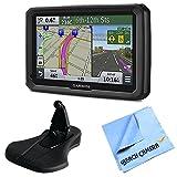 Garmin dezl 570LMT 5' Truck GPS Navigation w Lifetime Map Traffic Friction...