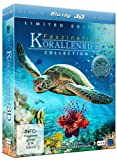 Image de Faszination Korallenriff 3d - Collection [Blu-ray] [Import allemand]