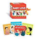 img - for Baby Love: A Board Book Gift Set/All Fall Down; Clap Hands; Say Goodnight; Tickle, Tickle (Board book) - Common book / textbook / text book