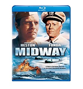 Midway [Blu-ray] [1976] [US Import]