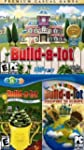Build-A-Lot Bonus Pack Includes: Town...