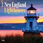New England Lighthouses 2016 Square 1...