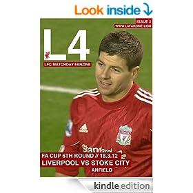 L4 Liverpool FC Fanzine: Liverpool vs Stoke FA Cup 6th Round
