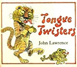 Tongue Twisters (0241893097) by Lawrence, John