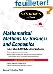 Schaum's Outline of Mathematical Meth...