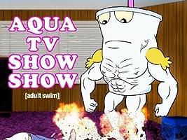 Aqua TV Show Show Season 1 [HD]