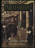 Image of Paris Fashion: A Cultural History