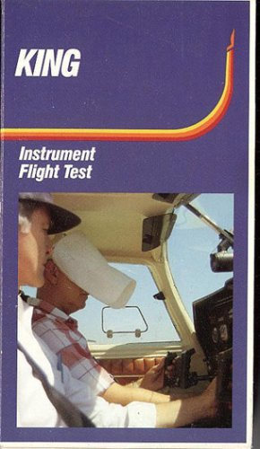 Instrument Flight Test (For Pilots)