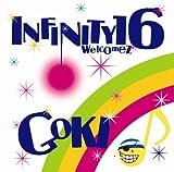 線香花火♪INFINITY 16 welcomez GOKI