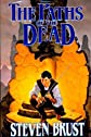 The Paths of the Dead (The Viscount of Adrilankha, Book 1) [Mass Market Paperback]