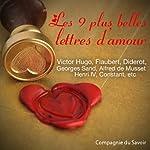Les 9 plus belles lettres d'amour | Denis Diderot,Victor Hugo,Gustave Flaubert, Henri IV,Alfred de Musset